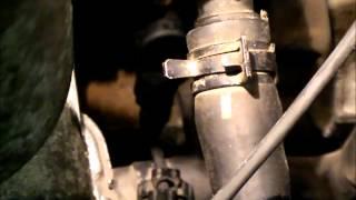 Ford Galaxy 1 9TDI, motor nejde občas nastartovat