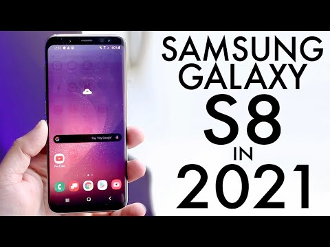 Download Samsung Galaxy S8 In 2021! (Still Worth It?) (Review)