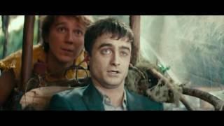 Человек – швейцарский нож – Русский трейлер 2016