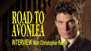 Christopher Reeve in Road to Avonlea