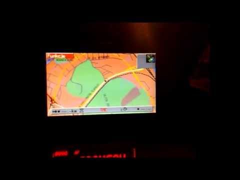 Nawigacja VDO Dayton MM5000, PC5100, MS5400, Polskie Menu Polski Lektor