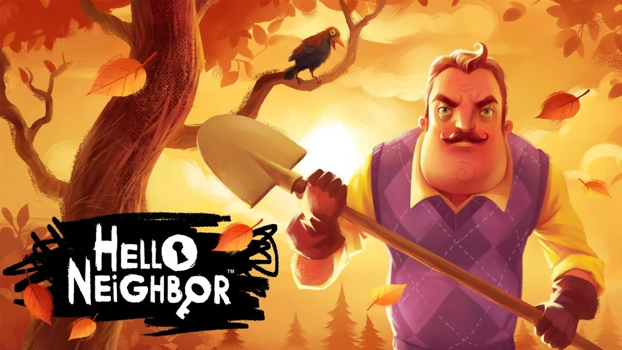 Hello Neighbor | PC | Parte 2