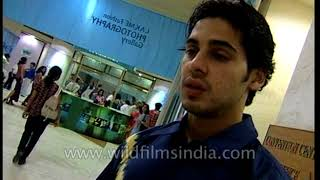 Video Model and actor Dino Morea speaks at Fashion week download MP3, 3GP, MP4, WEBM, AVI, FLV Agustus 2018