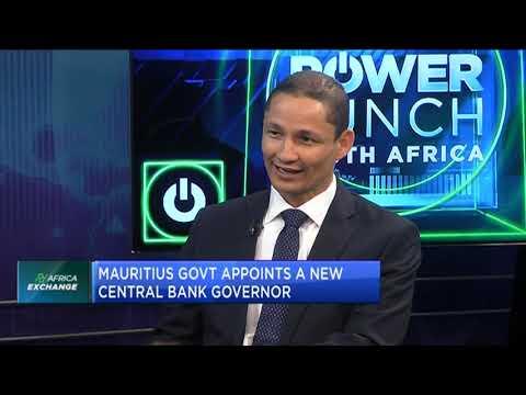 Mauritius names Seegolam as Central Bank Governor, Zamba's debt situation worsens