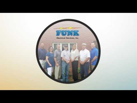 Funk Electrical Services, Inc