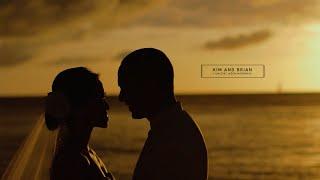 Kim and Brian: A Wedding in Shangri-La  Boracay
