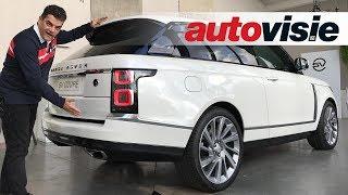 Sjoerds Weetjes #103: Waarom kost deze Range Rover 370.000 euro?