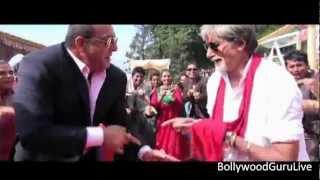 Ek Do Teen Char - Department - Full Song - Amitabh Bachchan & Sanjay Dutt