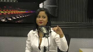 Hermana de CARDI B - Nicauly Almanzar  || Revoltiao Live