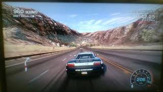 Need for Speed: Hot Pursuit - Coming In Hot
