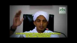 Ustaz Mustafa Md Desa Kuliah Maghrib Malaikat Kiraman Katibin