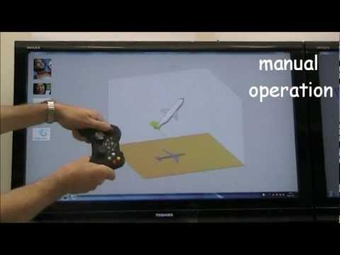 Matlab Simulation interactive 2011
