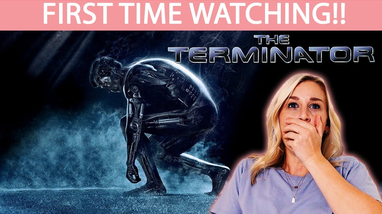 Download THE TERMINATOR (1984) | FIRST TIME WATCHING | MOVIE REACTION