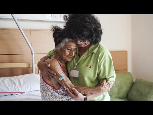 VIDAS: dall'assistenza alla donazione per i malati inguaribili