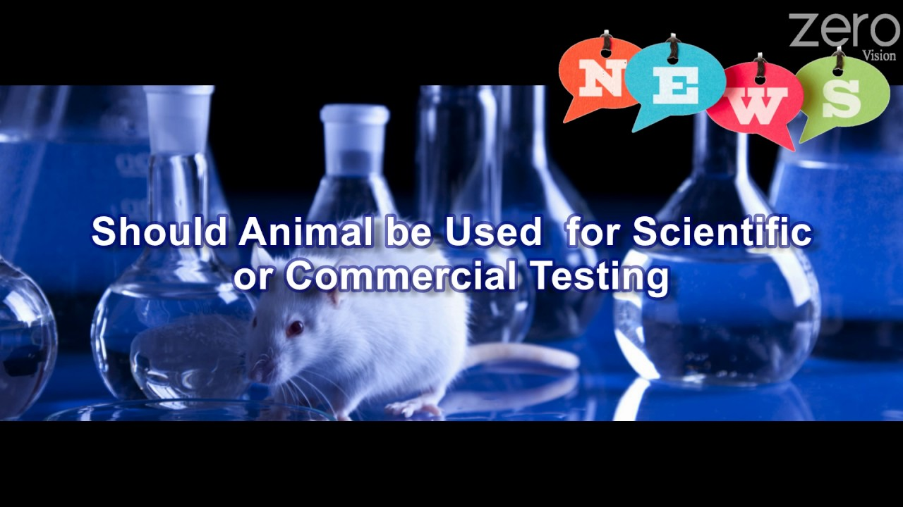 animals should not be used by researchers scientists and practitioners in scientific grounds 3 research scientists assail animal-rights activists the safety of researchers against animal-rights activists and to protect animals used in.