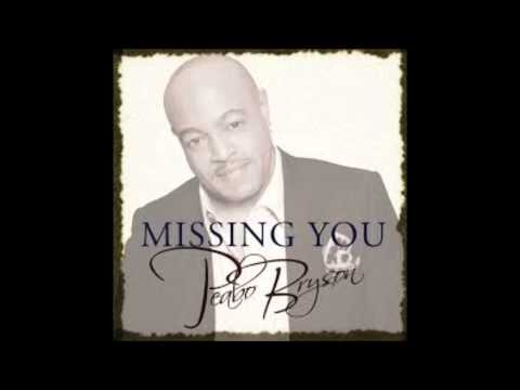 Peabo Bryson Don't Make Me Cry mp3