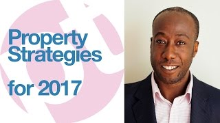 Property strategies for 2017 - Buy to let property investing |  private landlord