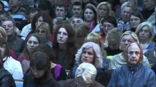 001. Личные отношения с Богом. Часть 1 - А. Шевченко