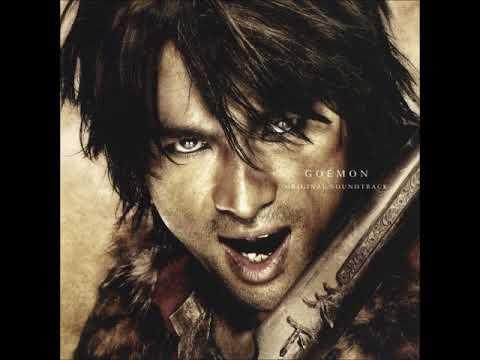 The Legend Of Goemon Soundtrack 8 Goemon...