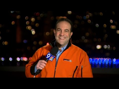 Drew Soicher 2014 KUSA-TV Denver Sports Reporting