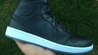 The Air Jordan I 1 Mid Nouveau