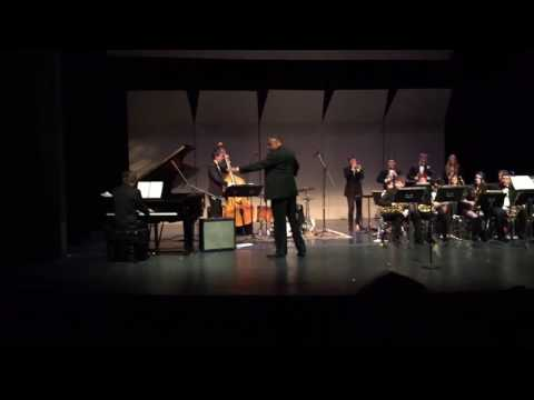 Portland State Jazz Summit