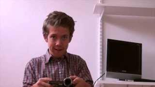 """Studenten 1/5 - """"Lite som en Astrid Lindgren-film"""""""