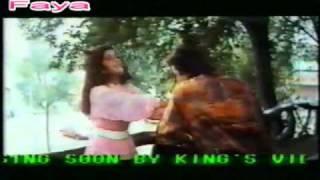 Kshatriya 1993 Trailer ( Divya Bharti )