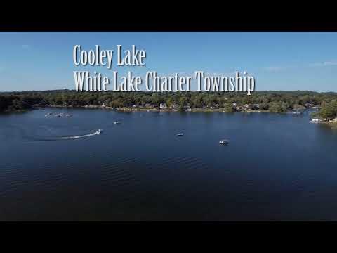 Cooley Lake White Lake MI