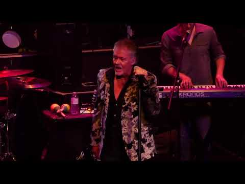 Paul Young Love Of The Common People Vancouver 23 08 18