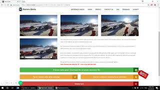 How to recover corrupted, damaged MP4, MOV, M4V, QT, 3GP video files online