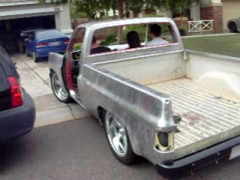 74 Chevy C10 Youtube