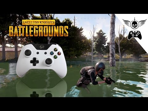 How to Play Playerunknown\'s Battlegrounds with Xbox Controller (OUT OF DATE)
