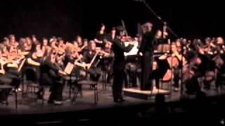El Tango de Roxanne - string orchestra