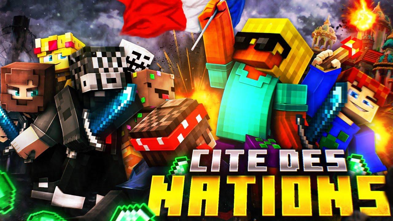 Download CITÉ DES NATIONS (BEST OF TEAM FRANCE)