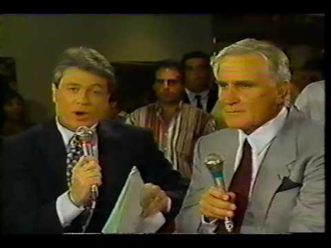 1993 Wk 01 Don Shula Show - Dan Marino, Louis Oliver
