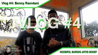 Download Video VLOG #4 NGOBROL BARENG ARTIS BOKEP MP3 3GP MP4