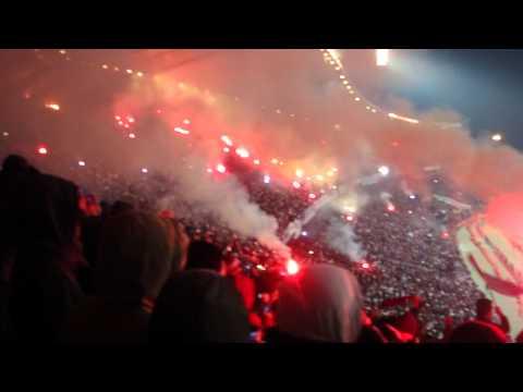 12 Aralık 2010 İBB - Trabzonspor 61. Dakika Şovu
