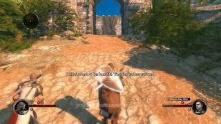 The First Templar Gameplay Part 1/4 [HD]