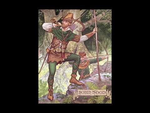 Legends & Tales - Robin Hood