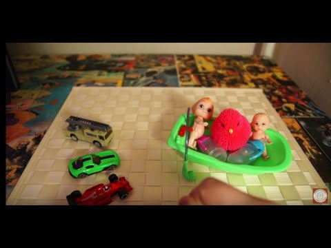 Хорошие и плохие игрушки для детей