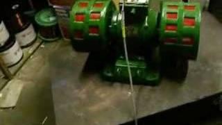 Gents' Air Raid Siren (Last test) Thumbnail