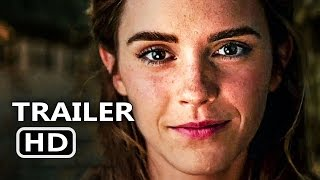 BEAUTY AND THE BEAST Official Trailer (2017) Emma Watson Movie HD
