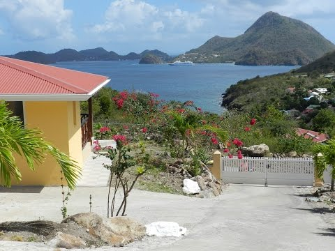 Residence COCO D'ILES  Guadeloupe Les Saintes Terre de Bas
