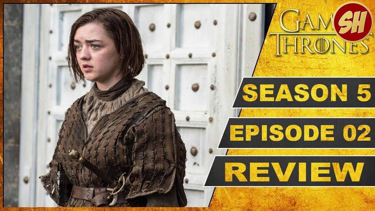 Game Of Thrones Staffel 1 Episode 2