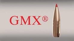 Hornady® GMX® Bullet Overview