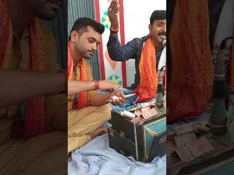 Home bhajan with Rajesh pardesi
