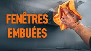 Comment changer Jeu de plaquettes de frein MERCEDES-BENZ - remplacement trucs