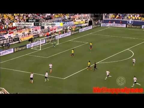 Die schönsten Tore im April 2013: Highlights der Handball-Bundesligaиз YouTube · Длительность: 2 мин42 с