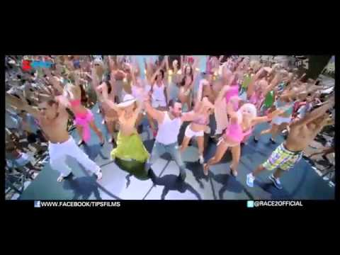 Party On My Mind   Race 2   Official Song...